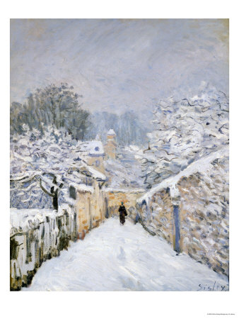 sisley-alfred-neige-a-louveciennes-1878